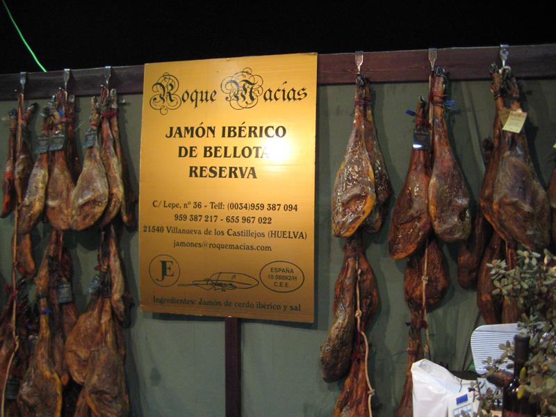 Huelva, destino gastronómico