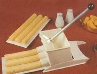 Nuevos inventos para la cocina