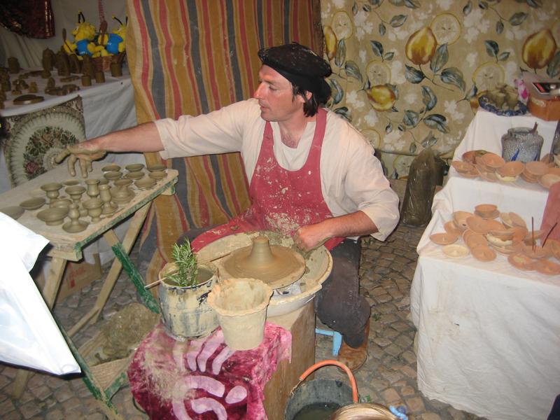 Mercado de 1812