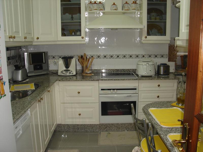 Orden en la cocina: ¿crimen o castigo?