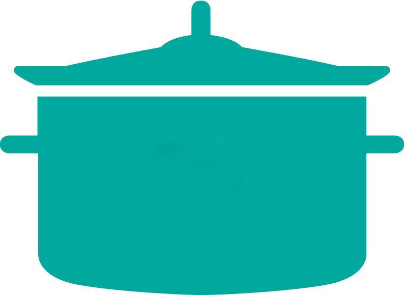 Decálogo de la cocina laboral (de vísperas)