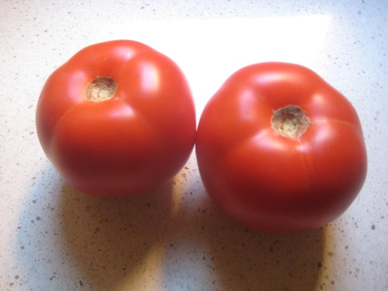 Otro post tomatero