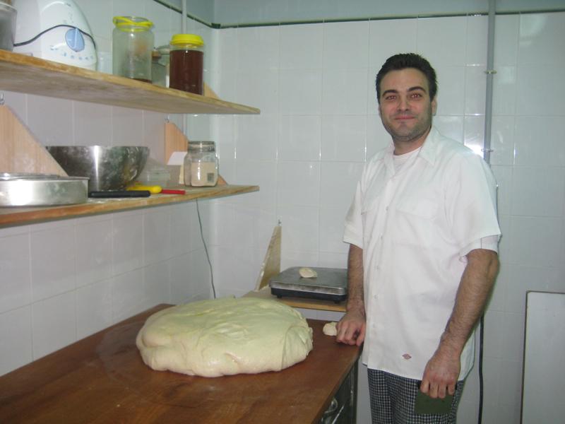 Fidel Pernía: al pan pan