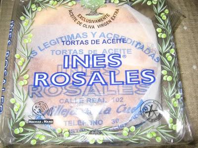 Excma. Sra. Doña Inés Rosales