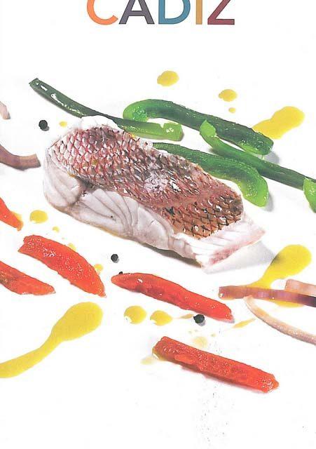 Guía gastronómica de la provincia de Cádiz