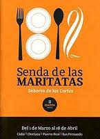 Tapear en Cádiz a base de maritatas