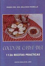 Libro «Cocinar cada día. 1.136 recetas»