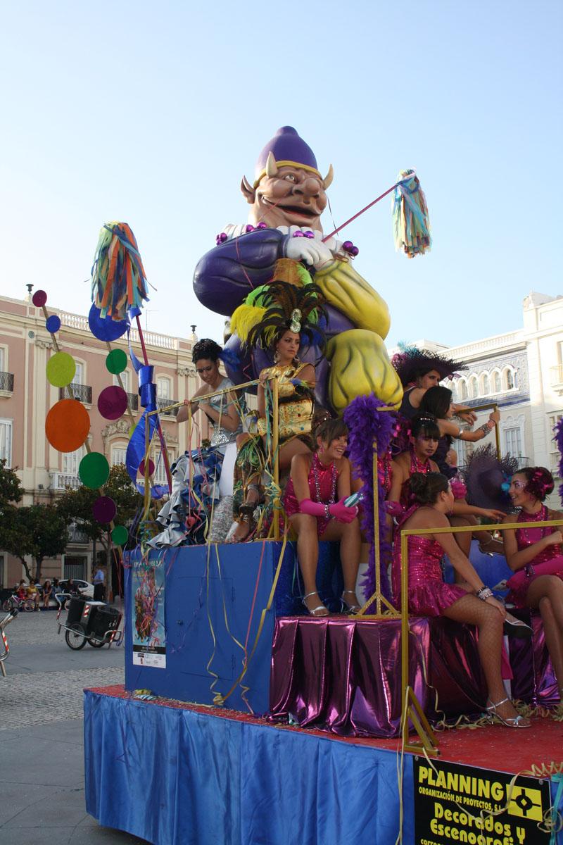 Expoartesania, otro arte del carnaval