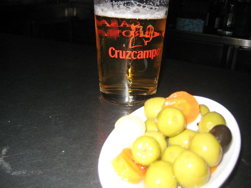 La cerveza de los viernes (confesión)