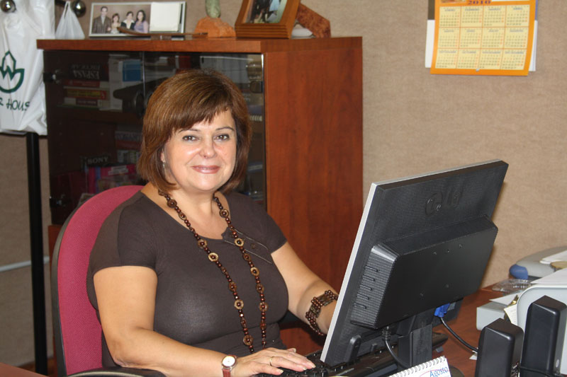 María Luisa Ucero: del mercado a la cocina gaditana