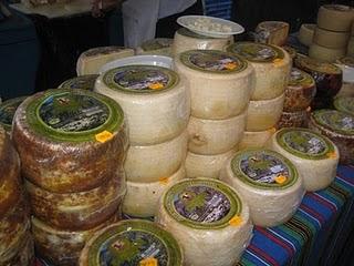 Mercado Andalusí y amistad en El Pópulo