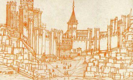 De la Sierpe, descendiente de un rehén de 1596