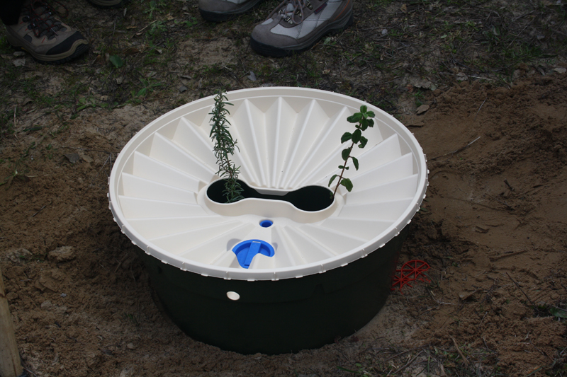 Waterboxx, bueno, sencillo y barato