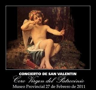 Música de amor en el Museo