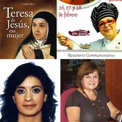 Marzo 2011: Mujeres