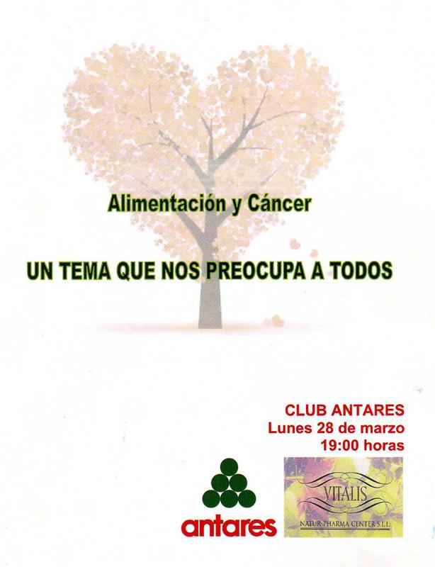 Prevención y curación del cáncer con la alimentación (II)