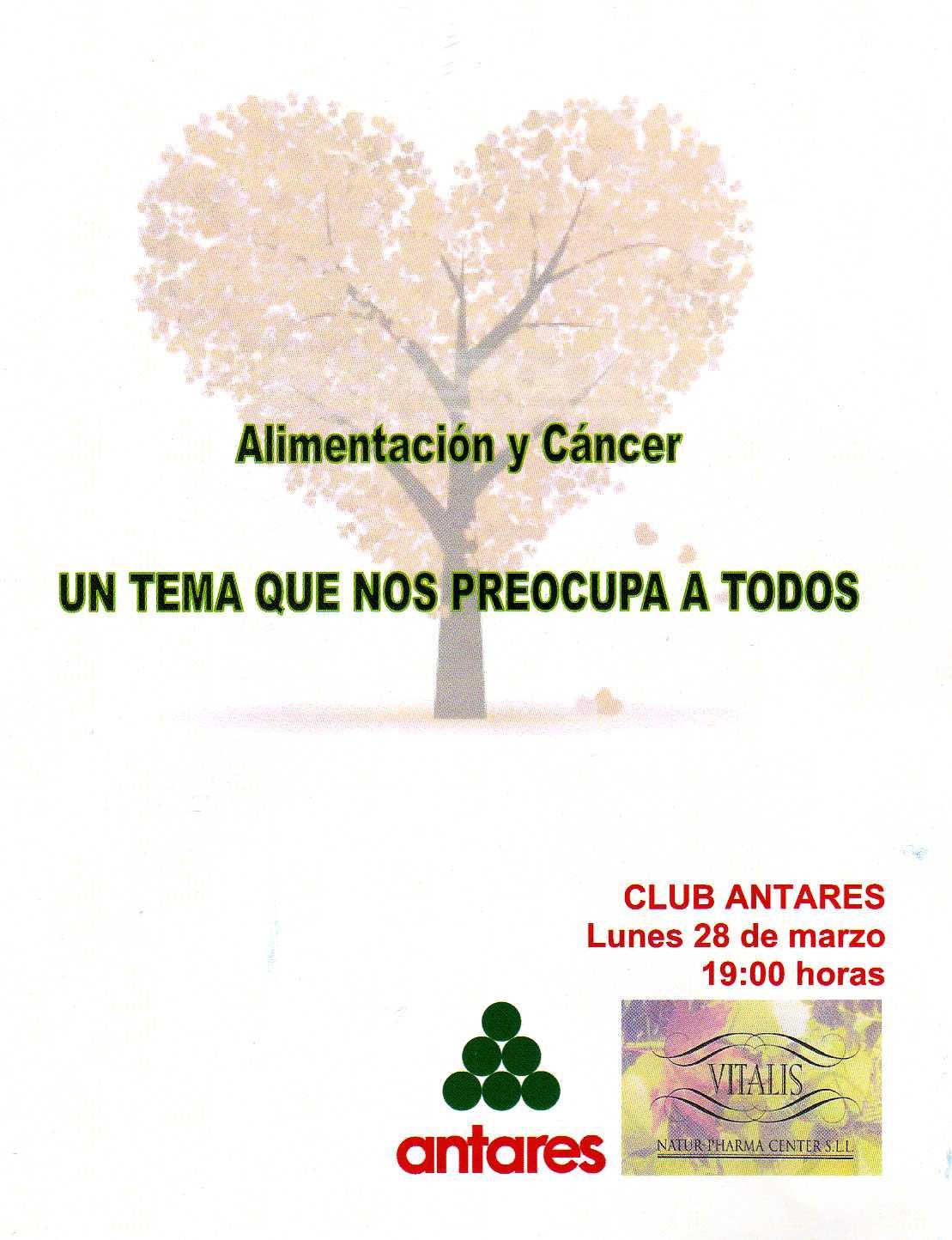 Prevención y curación del cáncer con la alimentación: (III)