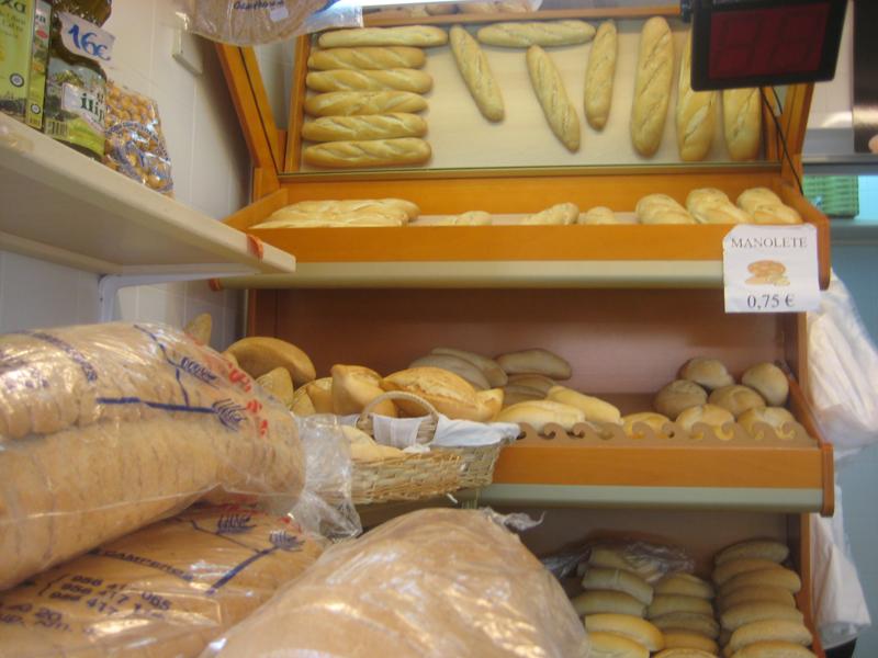 El discurso del pan no cambia