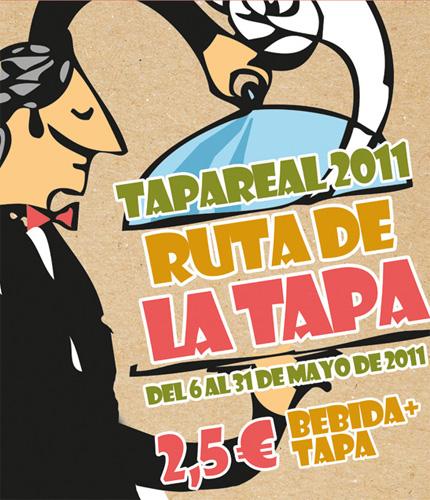 Ruta de la Tapa de Puerto Real (2)
