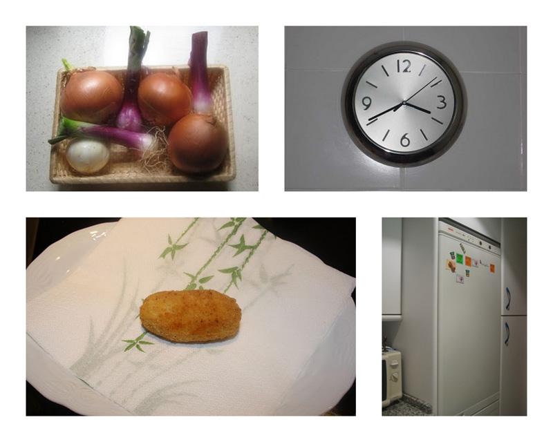 Julio 2011: la cocina te habla