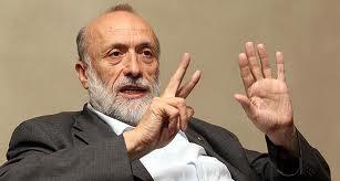Carlos Petrini, entre el idealismo y la cordura