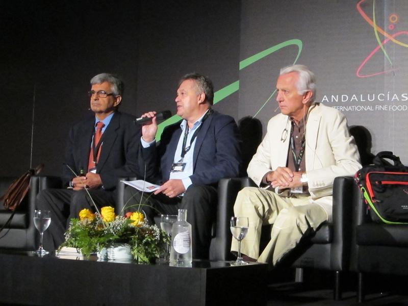 Andalucia Sabor 2011: Creencias y realidades sobre el producto ibérico