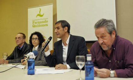 Bicentenario y cultura en la Escuela Fernando Quiñones