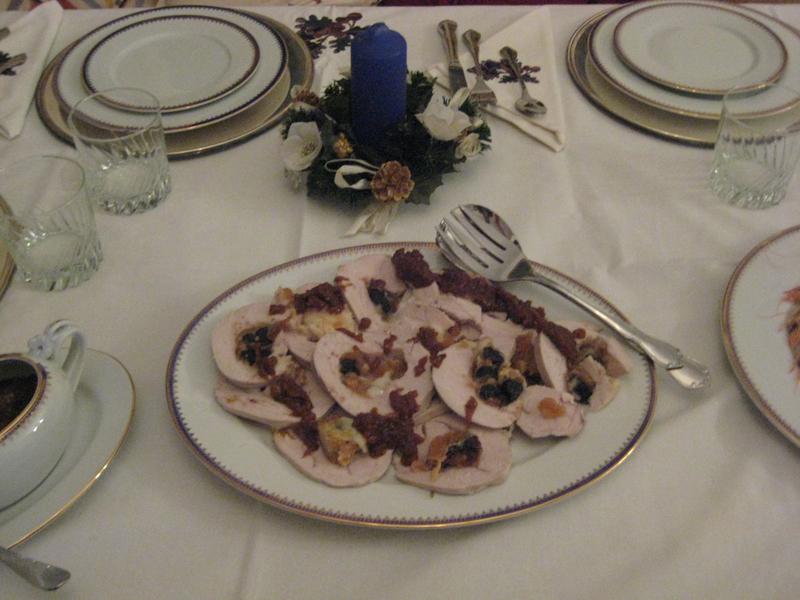 Cenar juntos, no solo en Navidad