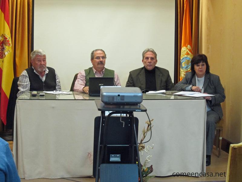 El Ateneo de Cádiz se mete en la Cocina del Doce