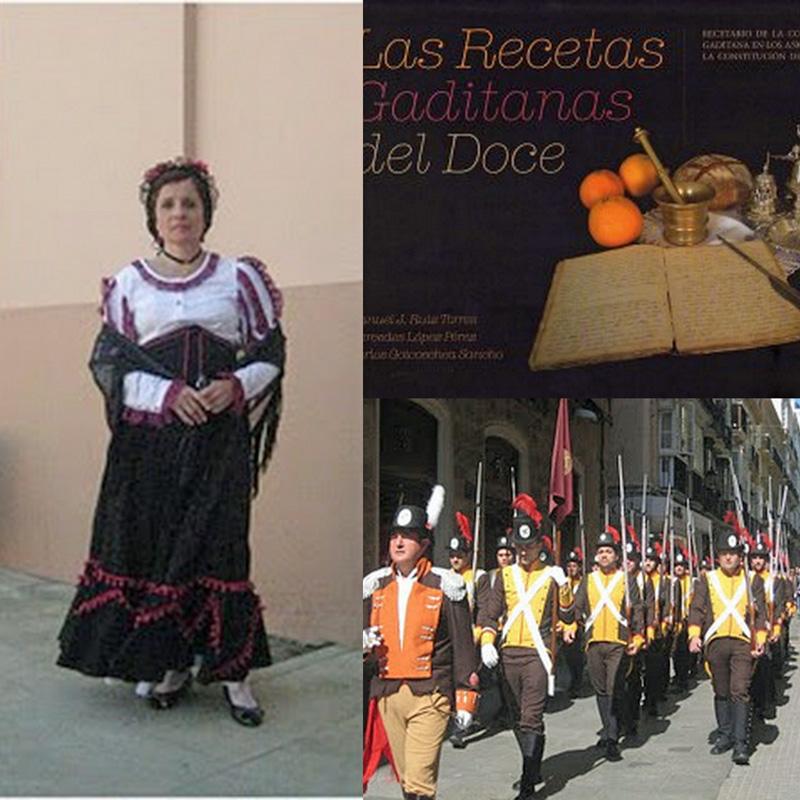 Enero 2012: el Bicentenario de la Constitución de Cádiz