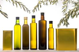Proxenetas del aceite