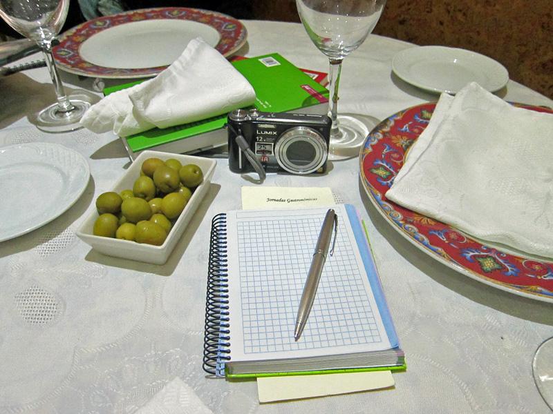 Avíos de bloguear