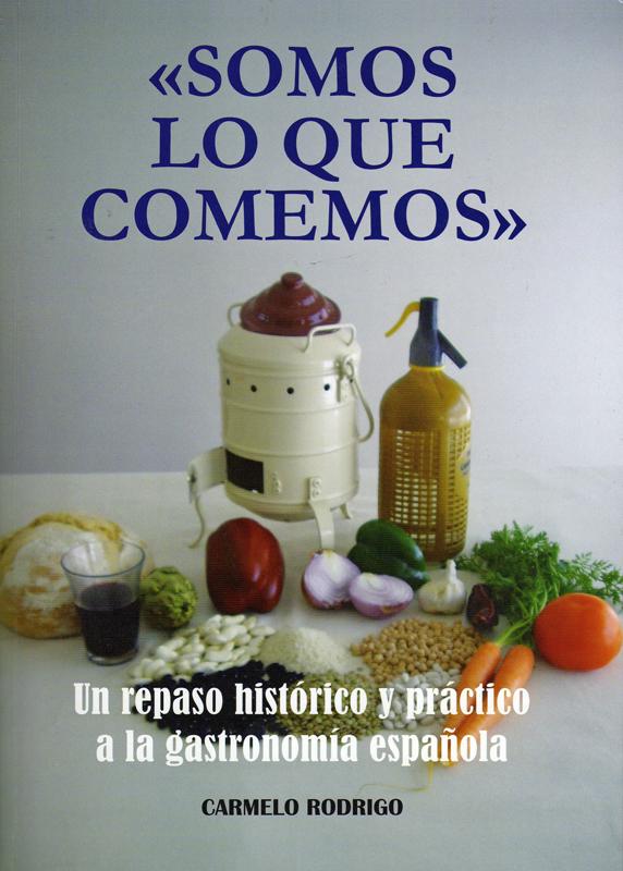 Tortillología: del libro «Somos lo que Comemos»
