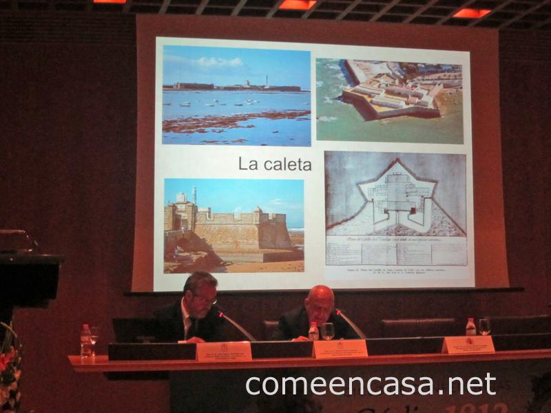 Construcciones defensivas en ciudades marinas