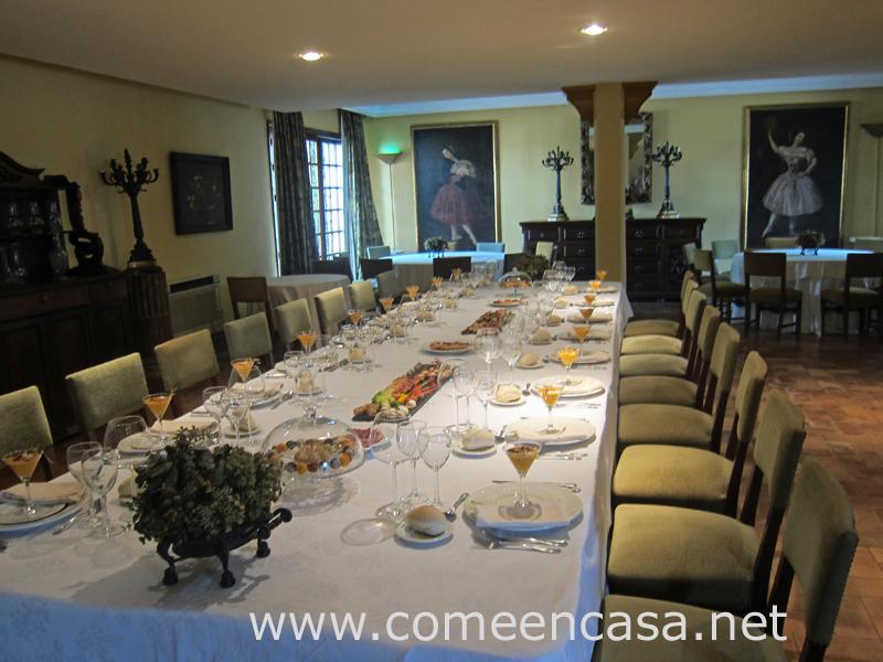 El Esparragal y su exquisita gastronomía