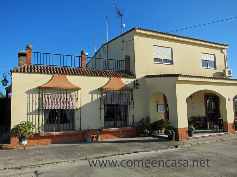 El Cotaller, en Puerto Real
