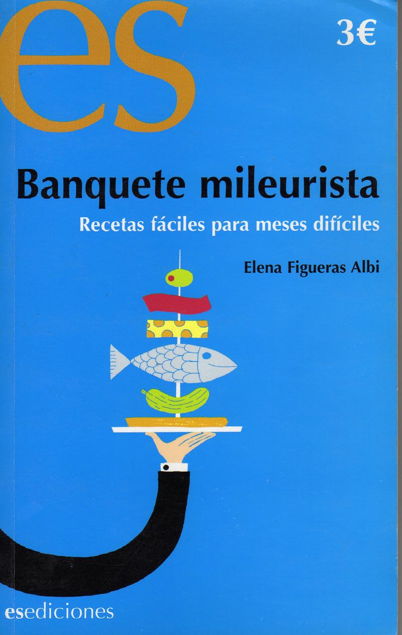Banquete mileurista