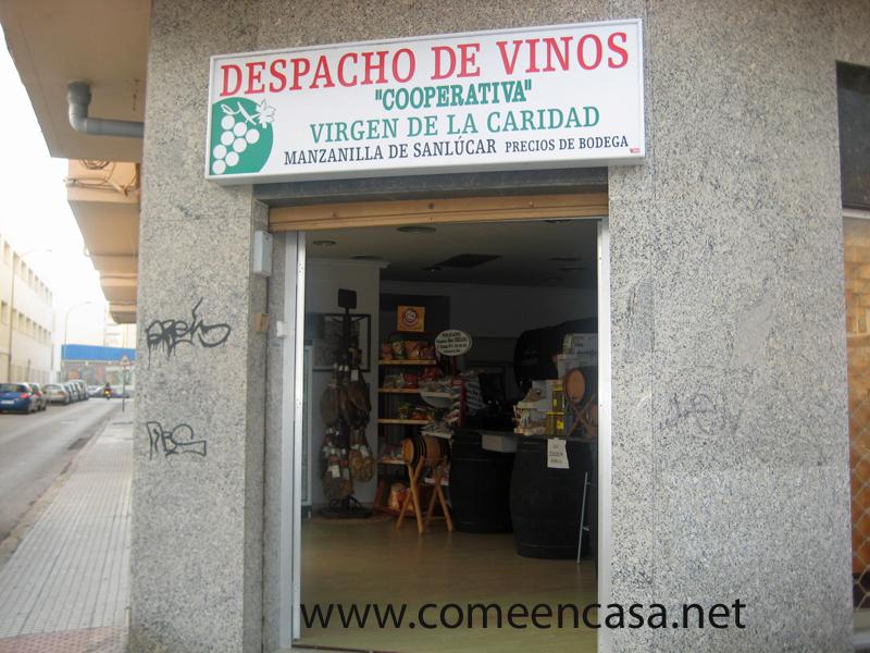 Comprar vino a granel