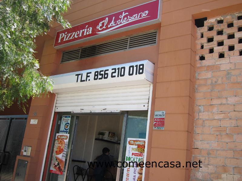 Ruta de la Tapa de Puerto Real: El Artesano
