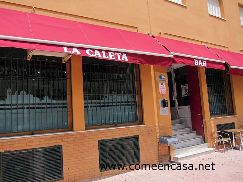 Ruta de la Tapa de Puerto Real: La Caleta