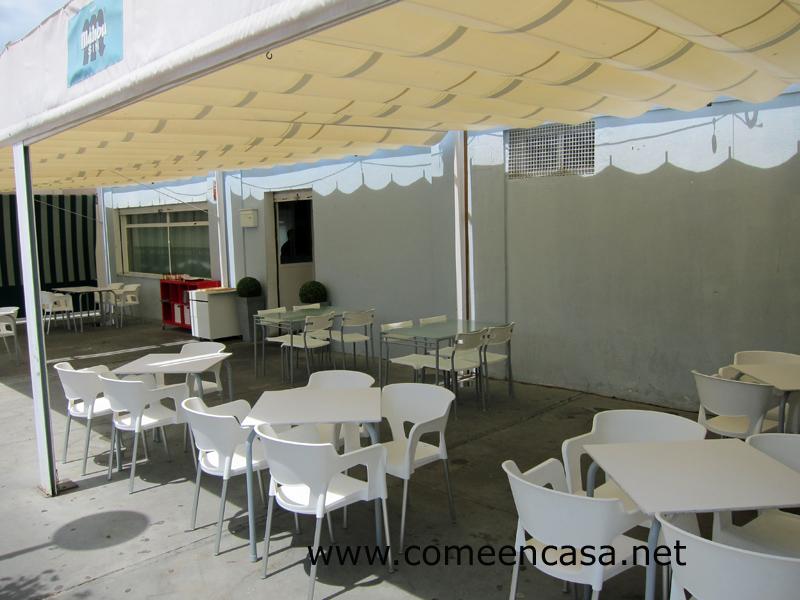 Ruta de la Tapa de Puerto Real: Real 210 Gastro