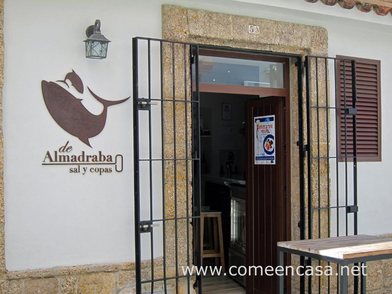 Ruta de la Tapa de Puerto Real: De Almadraba