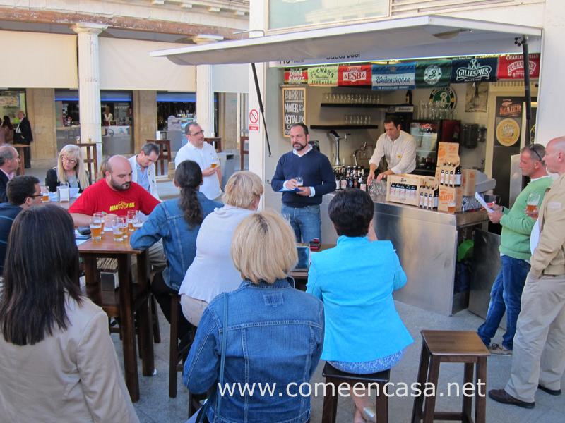 Cádiz recupera cerveza propia