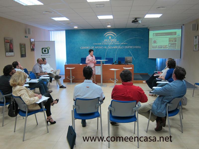 Jornada sobre Cooperación en la Hostelería