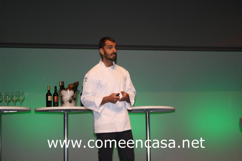 Andalucía Sabor: La cocina de la despensa, salazones