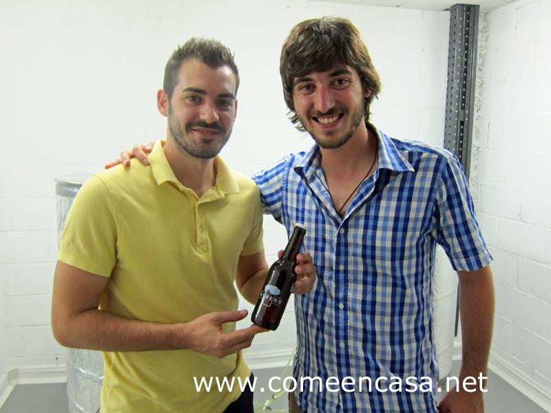 Cerveza Albero, muy sevillana