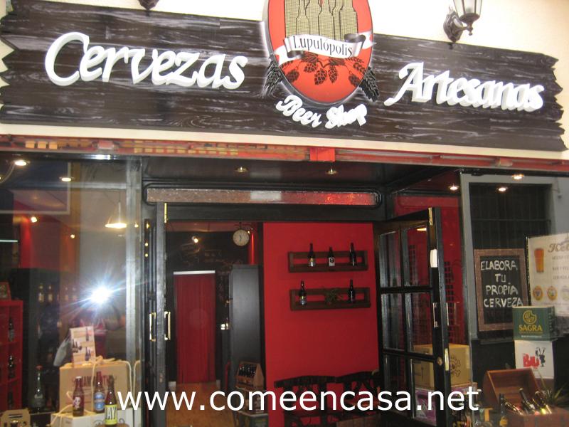 Lupulópolis, en el punto cero de Sevilla