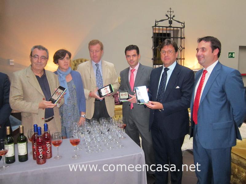Degusta el Beso, en Sevilla