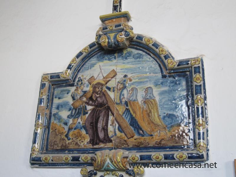 Cádiz en sus azulejos