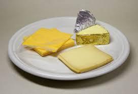 Los quesos fundidos a examen